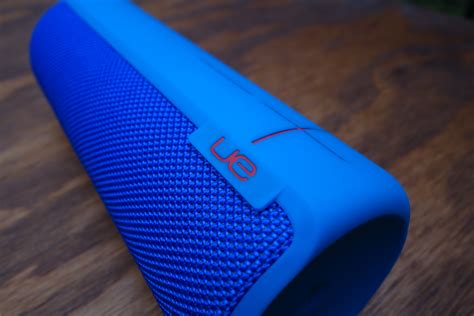 UE Boom 2 review [and giveaway]: Bluetooth speaker in a