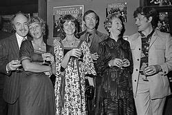The Brothers (1972 TV series) - Wikipedia