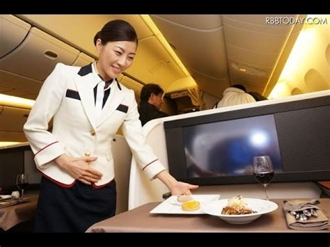 """Japan Airlines new First Class / """"NEW JAL SUITE"""" : Tokyo"""