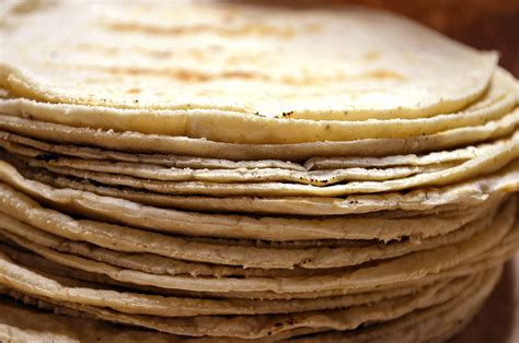 The Tortilla Principle (Or, Why We Need to Talk About What
