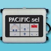 electrolyseur pacific sel 100