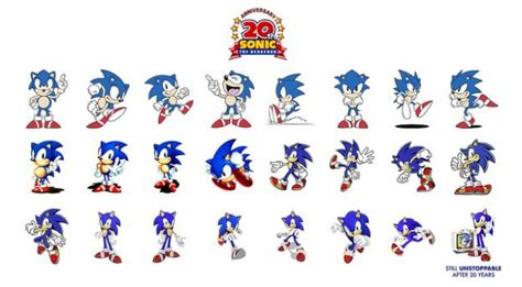 20 Fun Facts For Sonic The Hedgehog's 20th Birthday