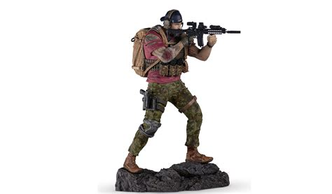 Ghost Recon Breakpoint - Nomad Figurine : Référence Gaming