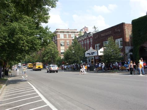 Top 16 Small Cities In New York | Cities Journal