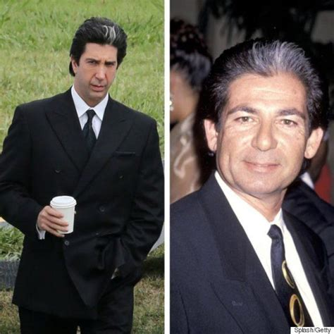 David Schwimmer Declined Offers To Talk To The Kardashians