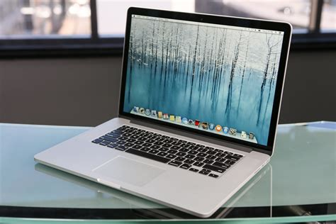 Apple MacBook Pro (15-inch, 2013) review - CNET