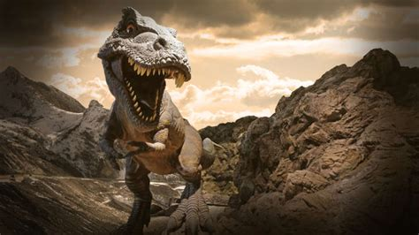 Is This What T-Rex Really Sounded Like? | IFLScience