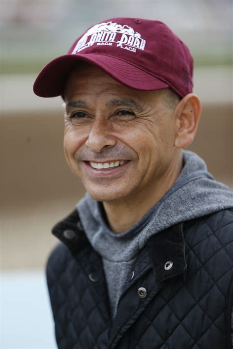 Jockey Mike Smith back on familiar turf at Belmont   The