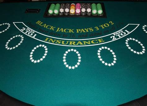 What's a good font to use for rules on a blackjack table