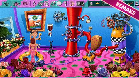 Leisure Suit Larry 6 - Shape Up Or Slip Out [Steam CD Key