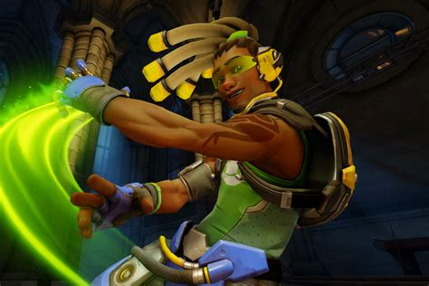 Lucio and Symmetra are the latest heroes to spark the