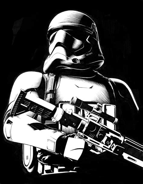 Star Wars   The Black Series   The Force Awakens — Gregory